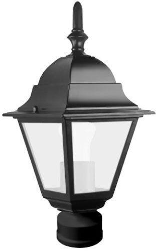 Уличный светильник на столб Классика 4103 11018