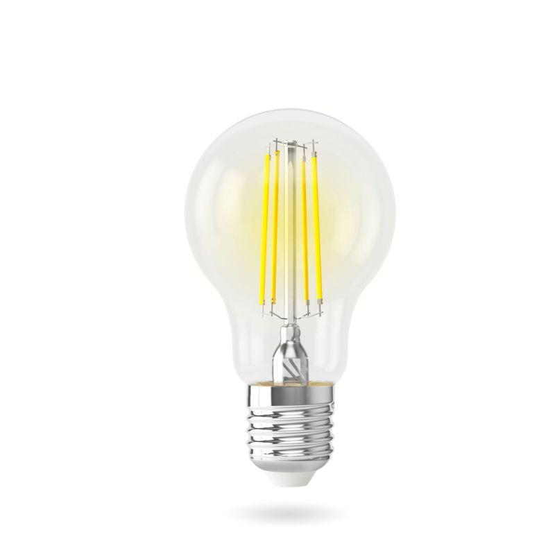 Лампа светодиодная диммируемая Voltega Crystal 5490