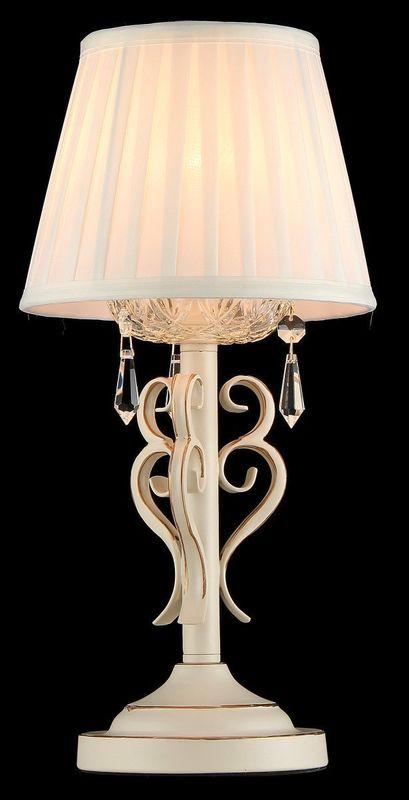 Настольная лампа Elegant 8 ARM288-00-G