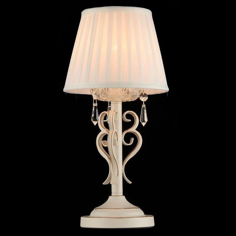 Настольная лампа Elegant 8 ARM288-00-G. Фото №1
