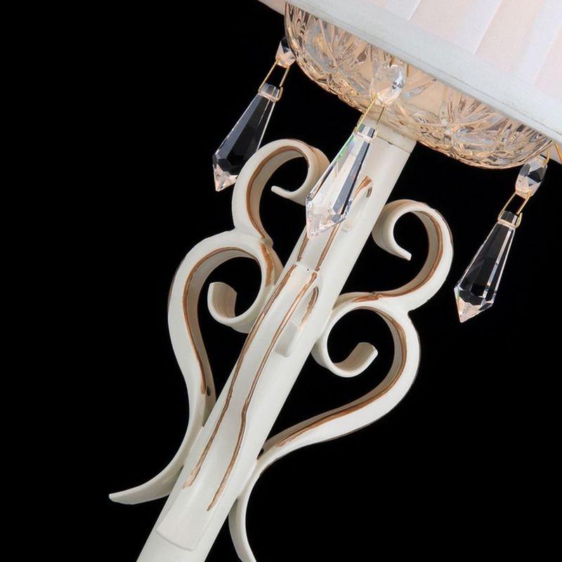 Настольная лампа Elegant 8 ARM288-00-G. Фото №3