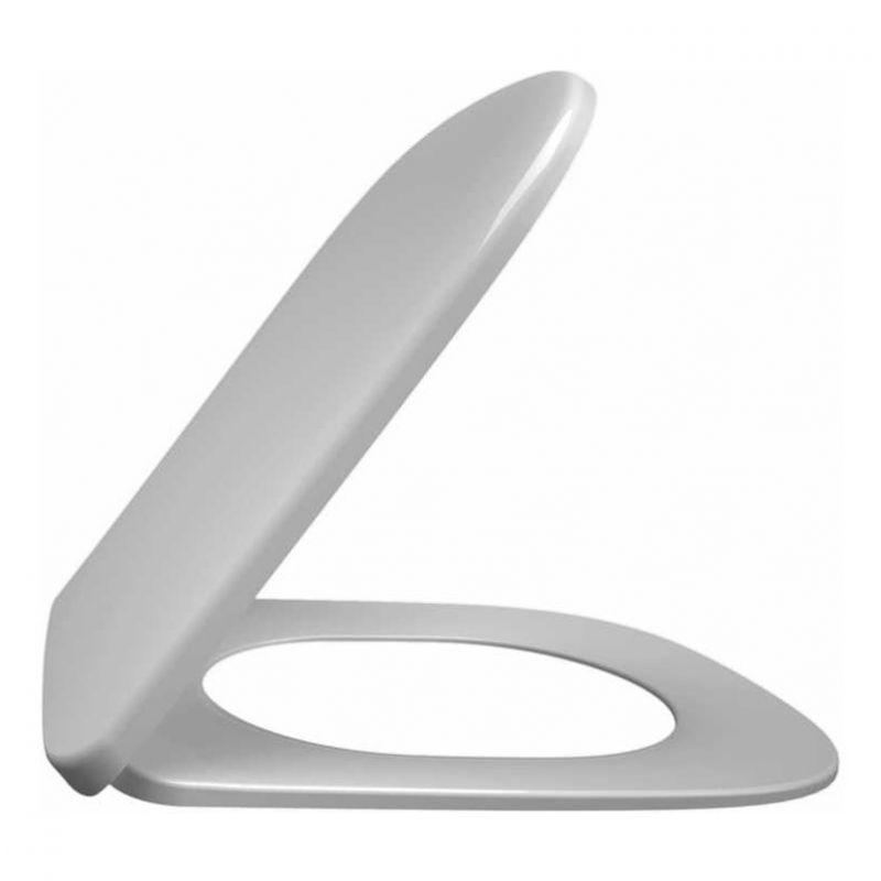 Крышка-сиденье с микролифтом Jacob Delafon Vox E20142-00