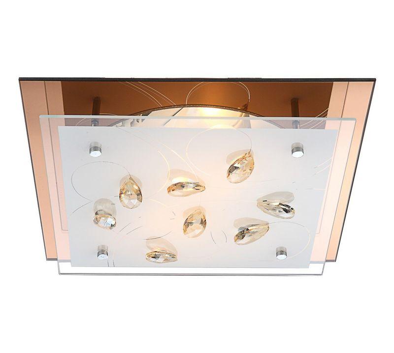 Светильник потолочный (тарелка) AYANA 40412-2