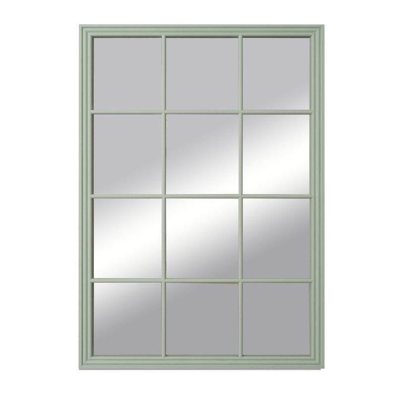"Зеркало ""Florence"" оливковое 201-10GETG. Фото №1"