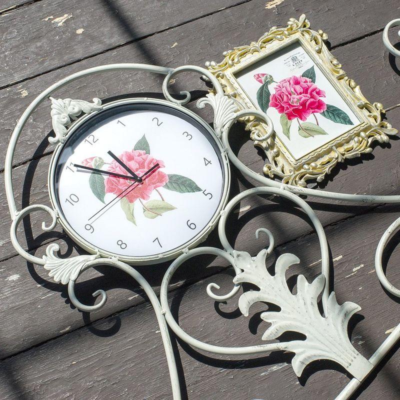 Настенные часы Камелия 3112248. Фото №1
