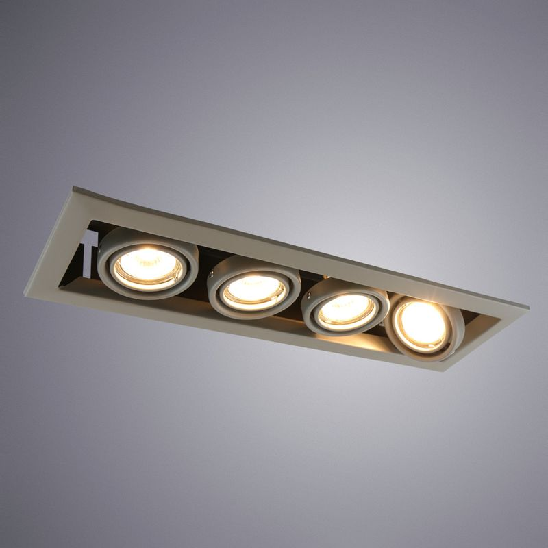 Уличный светильник Arte Lamp Cardani piccolo A5941PL-4GY