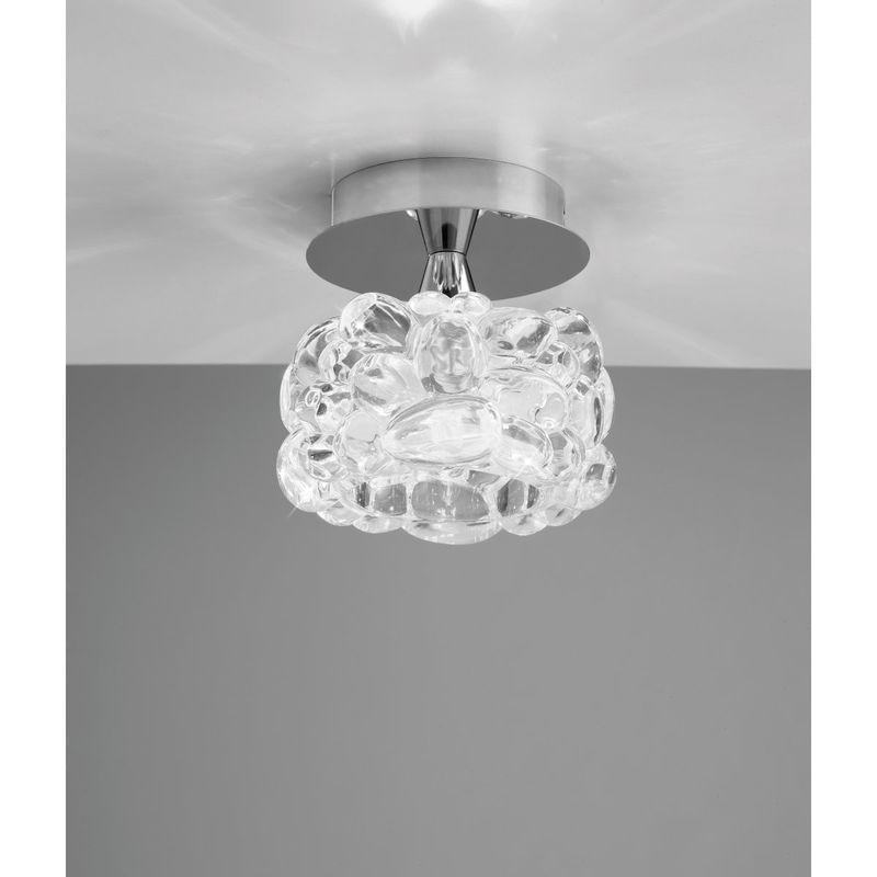 Светильник точечный накладной потолочный O2 3926