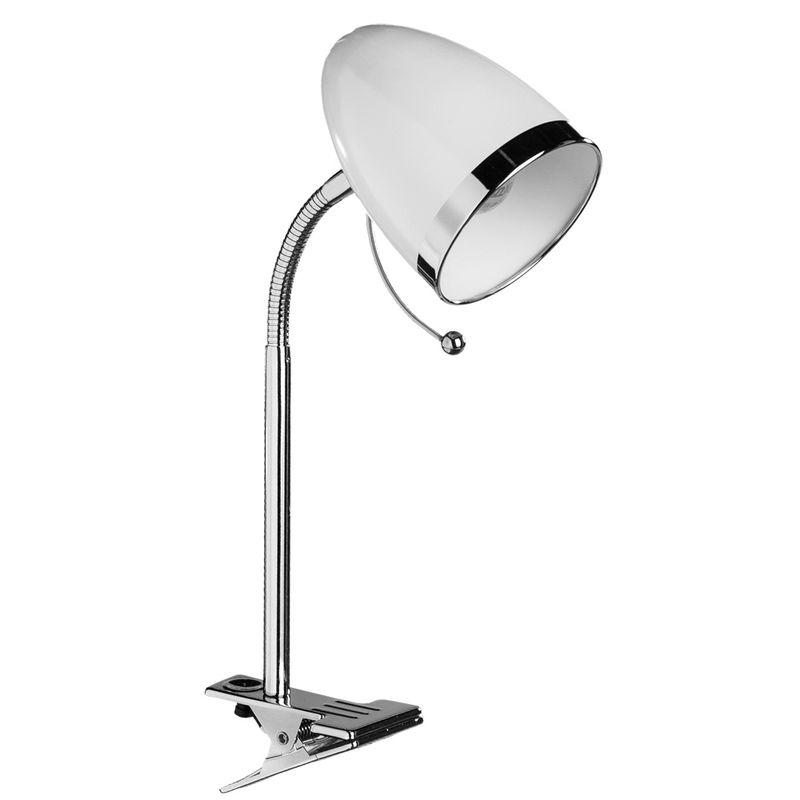 Светильник настольный Arte Lamp cosy A6155LT-1WH