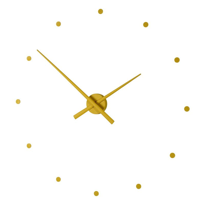 Часы Nomon OJ MUSTARD (горчичный) MO010