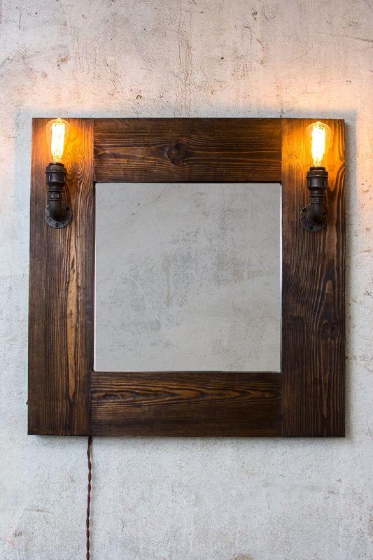 Настенный светильник Speil  BD-136543. Фото №3