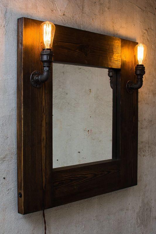 Настенный светильник Speil  BD-136543. Фото №4