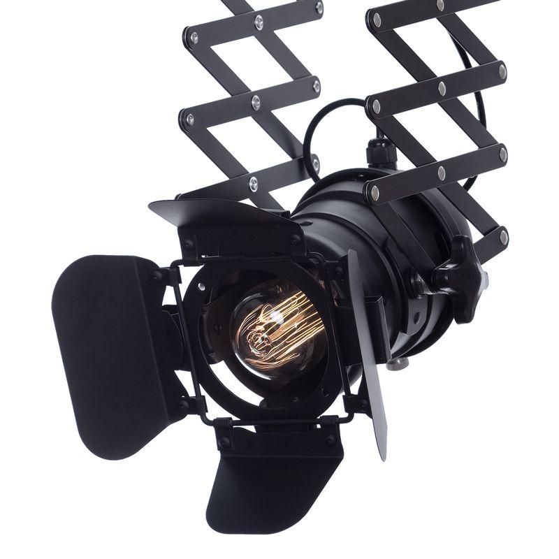 Потолочный светильник THORNTON LSP-9702