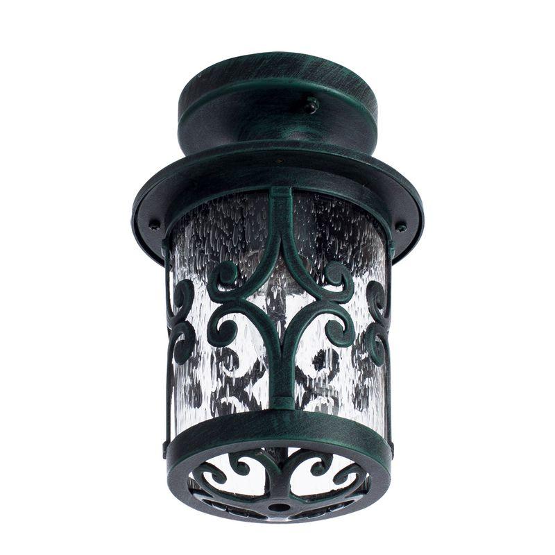 Уличный светильник Arte Lamp Persia A1453PF-1BG