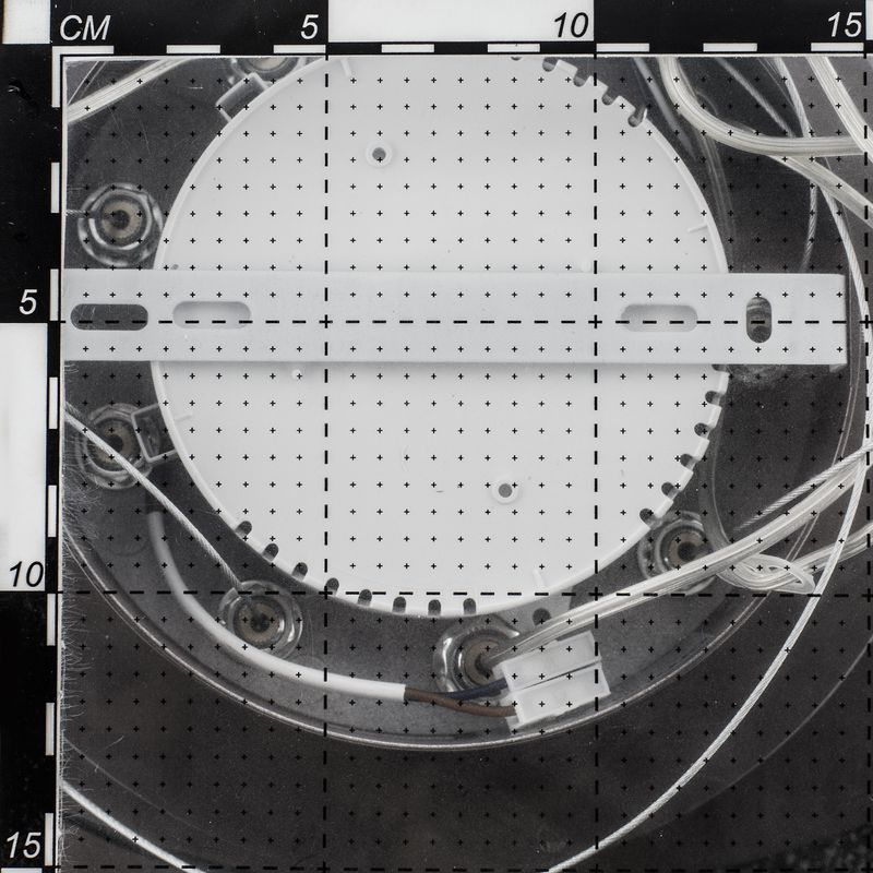 Подвесная люстра Электрон CL710105RS. Фото №9