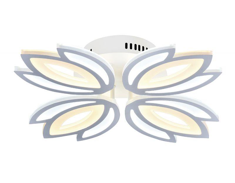 Потолочный светодиодный светильник Ambrella ACRYLICA FA455