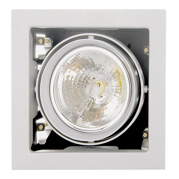 Светильник точечный встраиваемый Cardano 214110