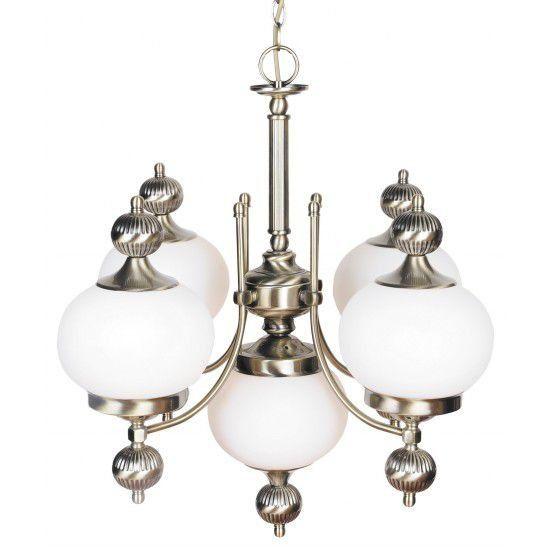 Светильник подвесной Arte Lamp Decorative classic ao A3852LM-4-1AB