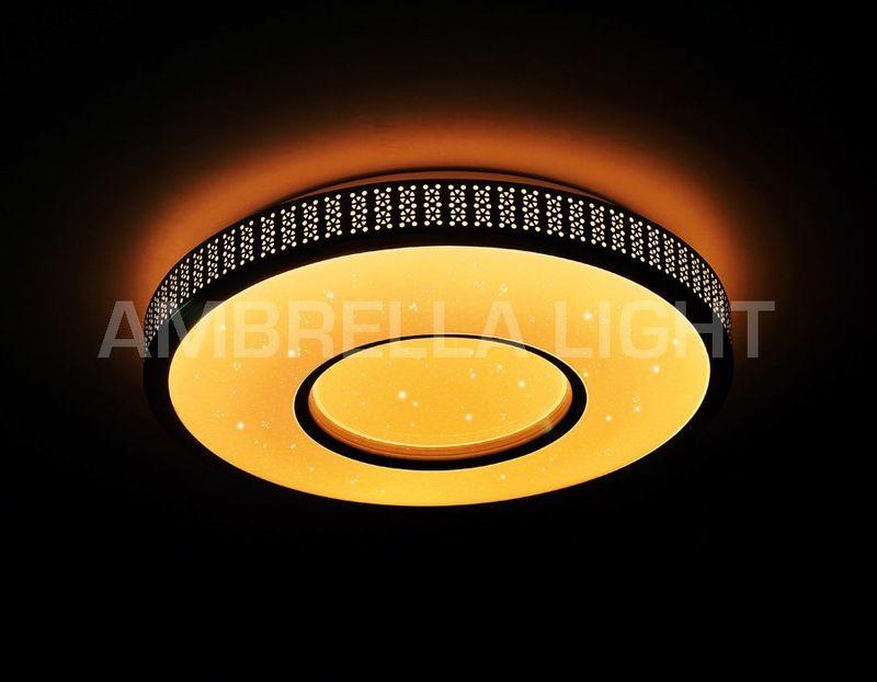 Светильник потолочный ORBITAL F82 104W D500