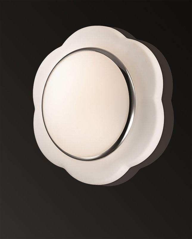 Потолочный светильник Odeon Light Baha 2403/2C