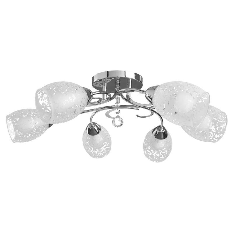 Светильник потолочный Arte Lamp Debora A6055PL-6CC
