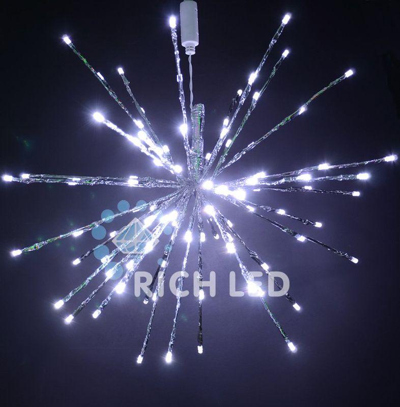 Светодиодный ёжик-трансформер RL-TB80CF-W