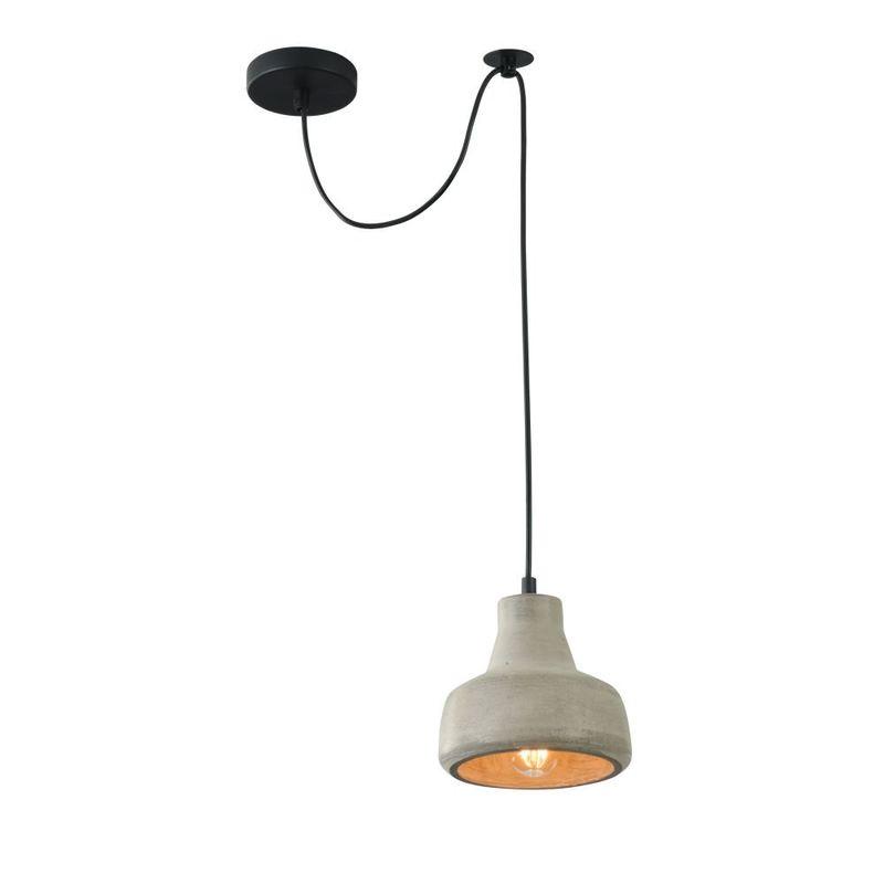 Подвесной светильник Broni T433-PL-01-GR