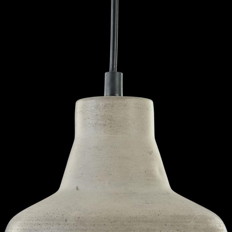 Подвесной светильник Broni T433-PL-01-GR. Фото №4