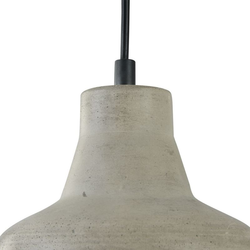 Подвесной светильник Broni T433-PL-01-GR. Фото №5