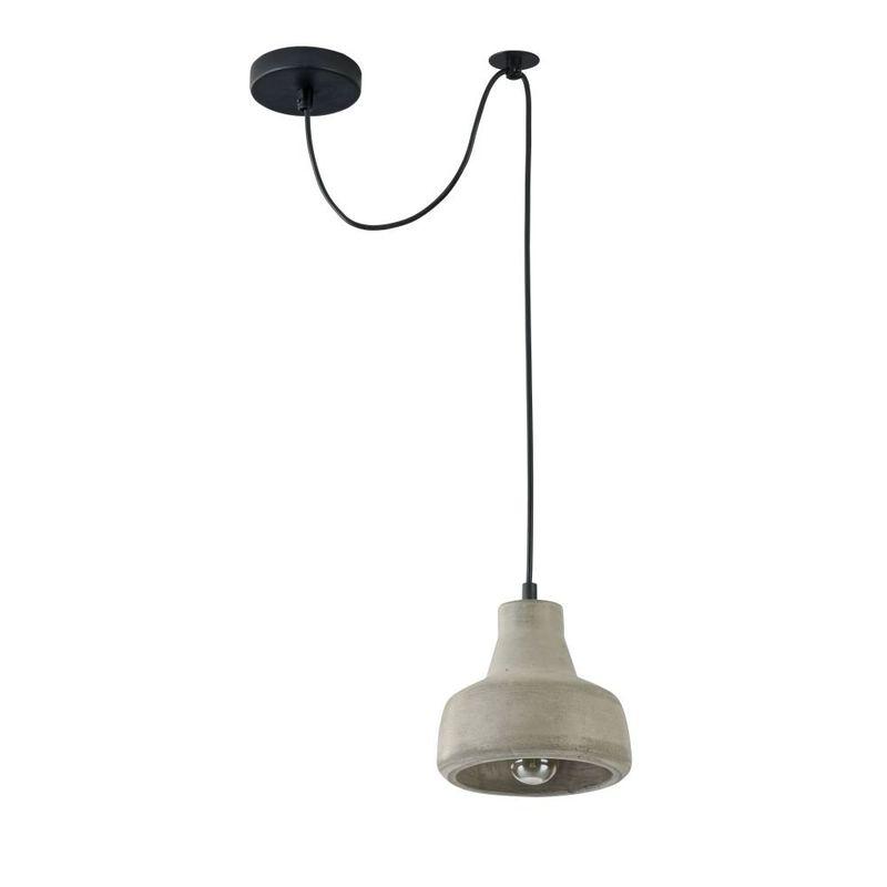 Подвесной светильник Broni T433-PL-01-GR. Фото №8