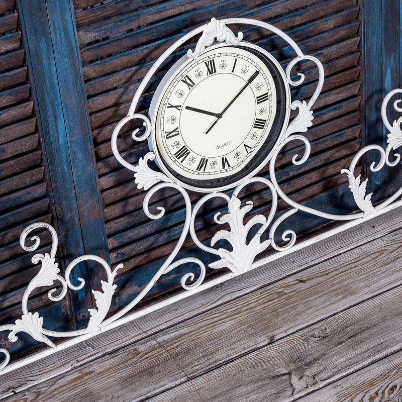 Настенные часы Артуа 8757. Фото №11