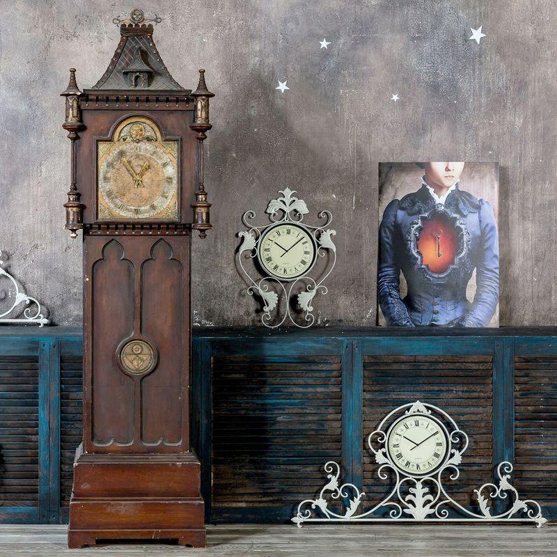 Настенные часы Артуа 8757. Фото №6