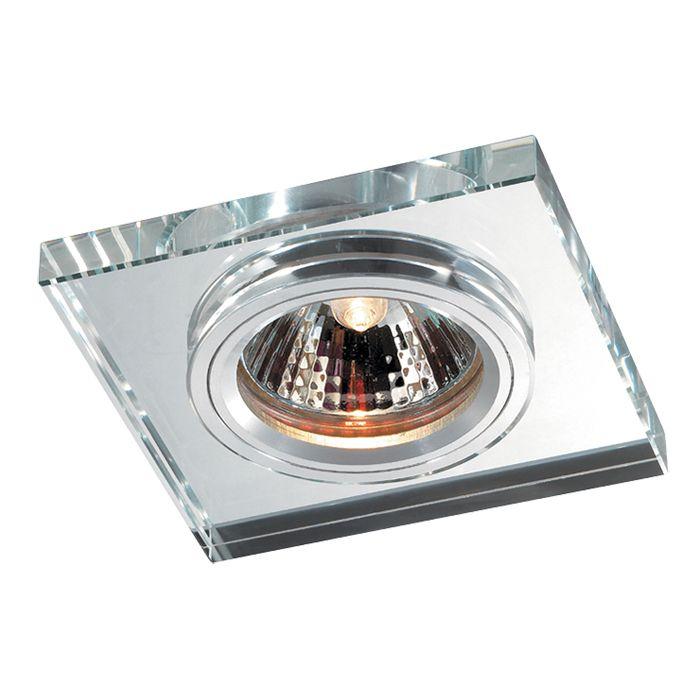 Встраиваемый светильник NovoTech mirror 369753