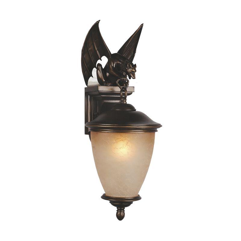 Уличный настенный светильник Guards 1338-1W