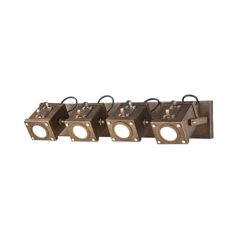 Настенный светильник Foco 2037-4W