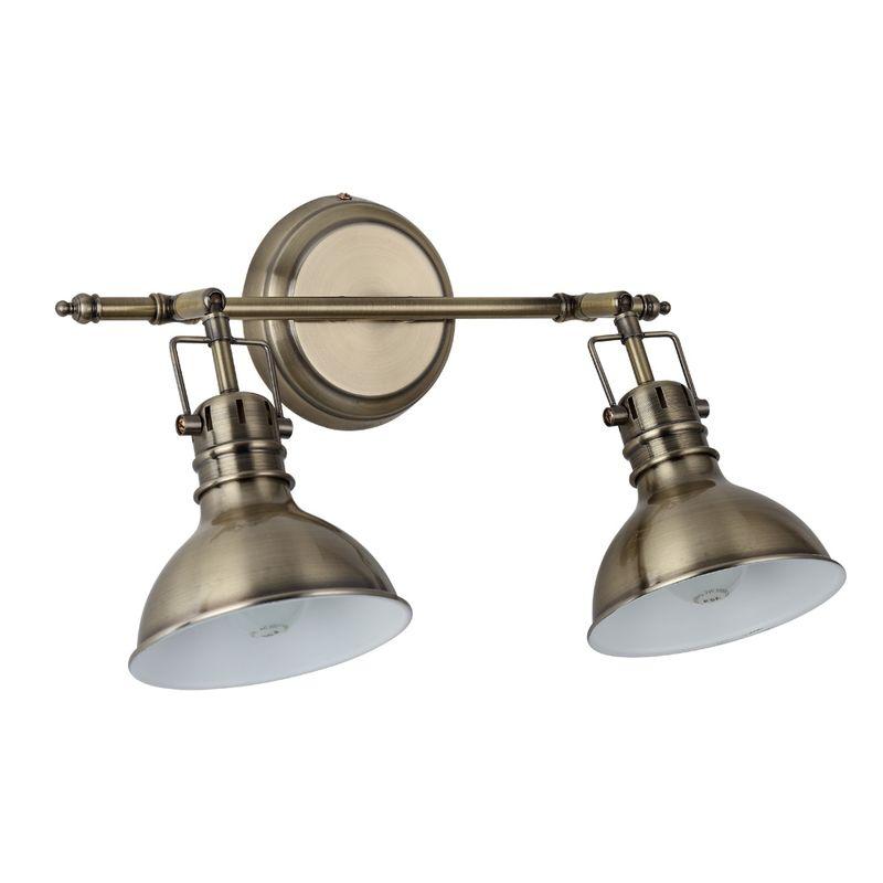 Бра Arte Lamp A1102 A1102AP-2AB