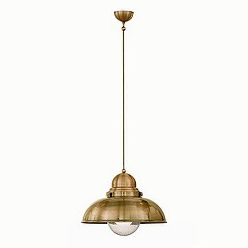Подвесной светильник SAILOR SP1 D43 BRUNITO 025285