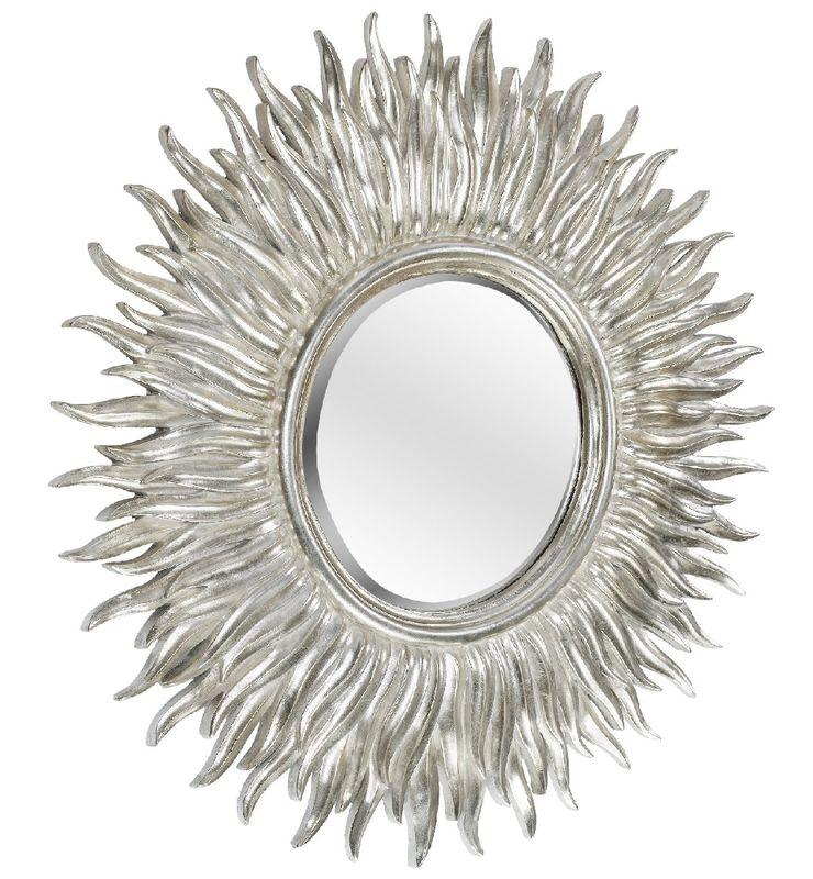 Зеркало-солнце Sunshine BD-134046. Фото №1