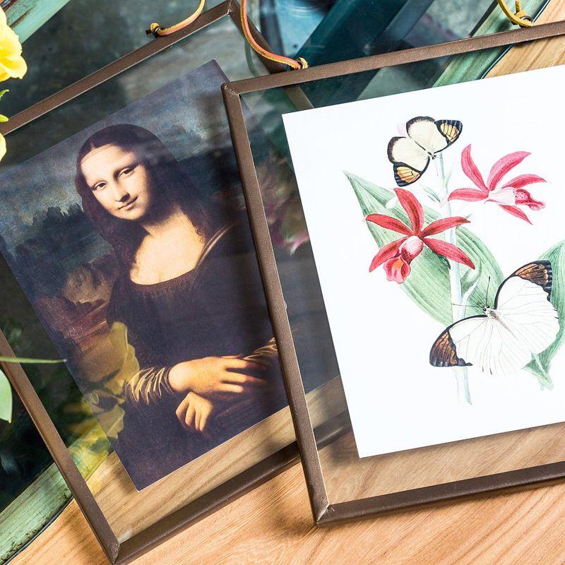 Репродукция Ботанический сад 1050396609_1221. Фото №1