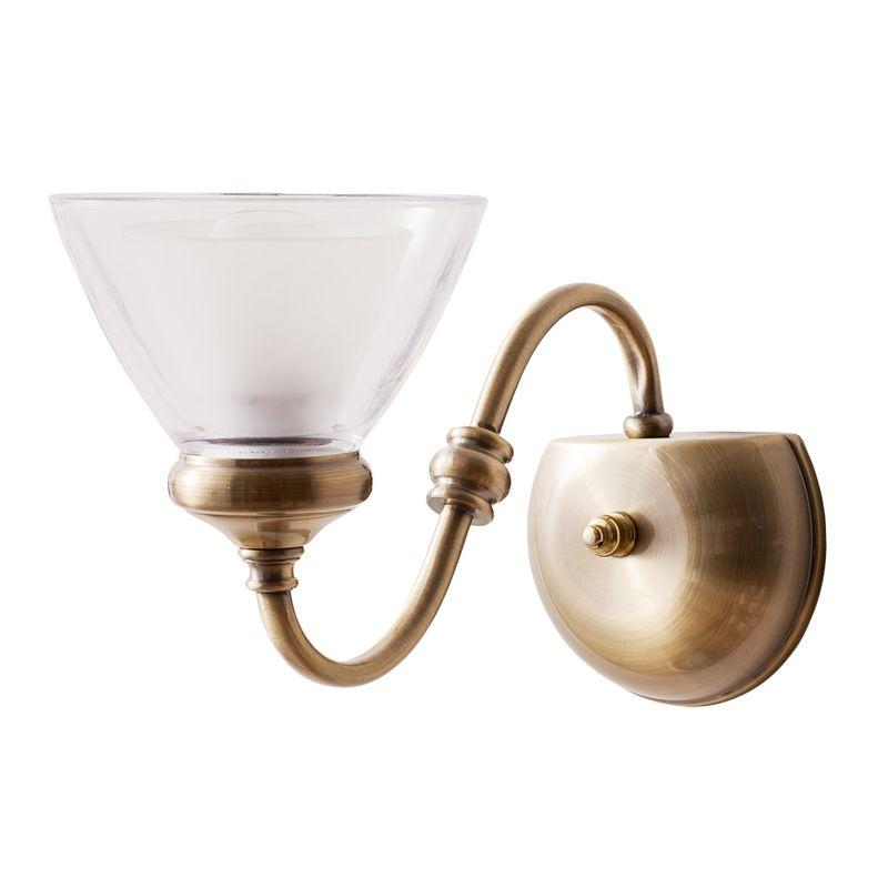 Бра Arte Lamp A5184 A5184AP-1AB