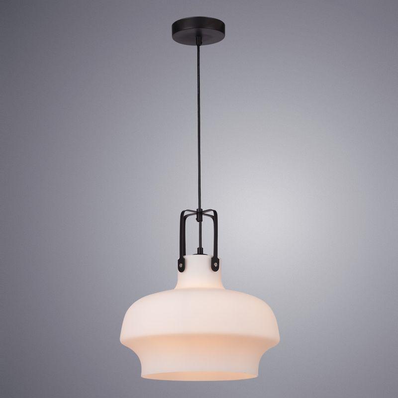 Светильник подвесной Arte Lamp Arno A3633SP-1WH
