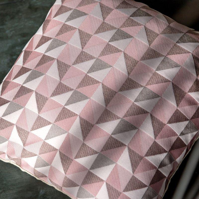 Интерьерная подушка Berlingot Rose 3113041. Фото №3