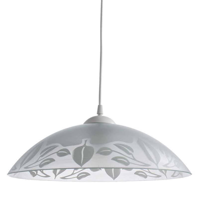 Светильник подвесной Arte Lamp cucina A4020SP-1WH