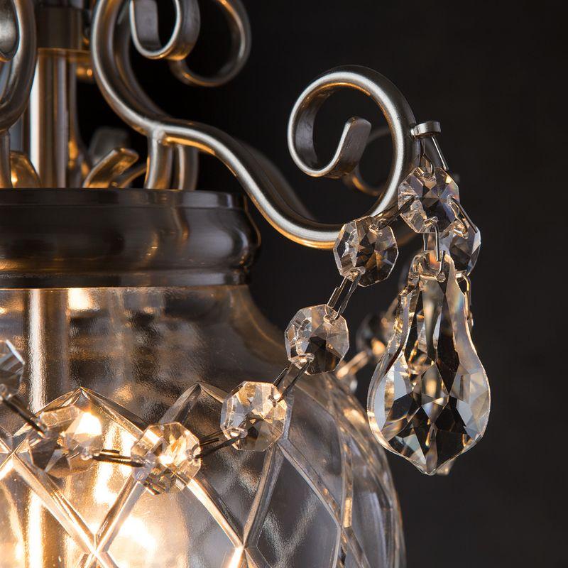 Подвесной светильник Reggia 1150/01 SP-2. Фото №2