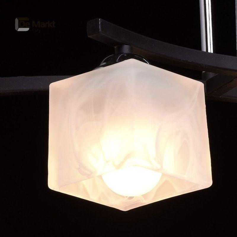 Потолочная люстра Тетро 4 673011004. Фото №1