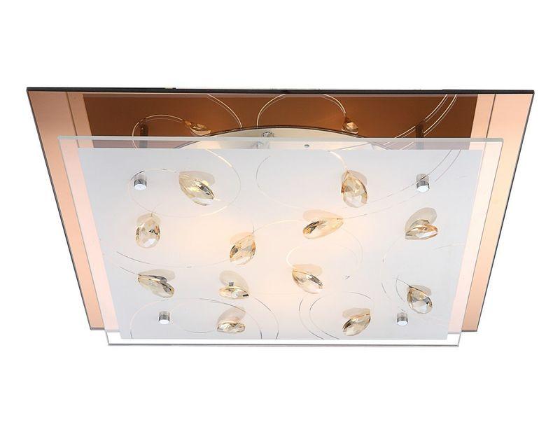 Светильник потолочный (тарелка) AYANA 40412-3