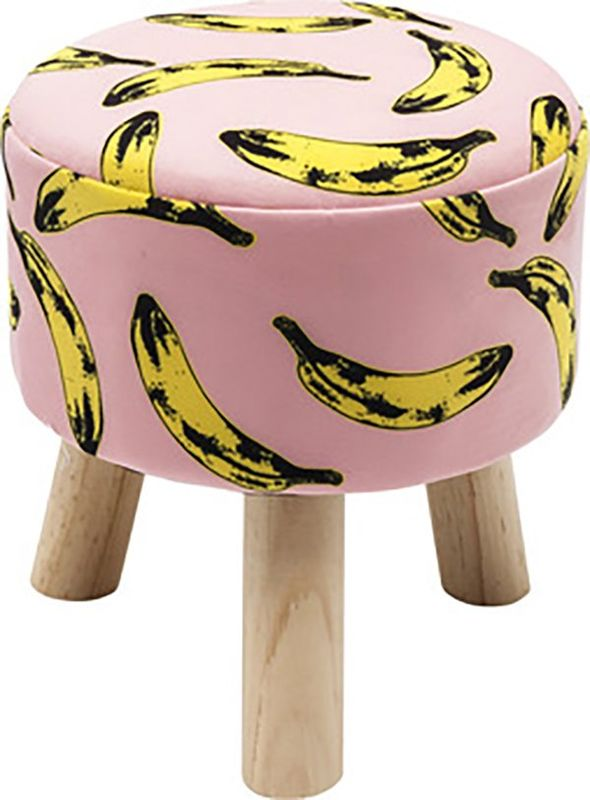Табурет Банан 82815. Фото №1