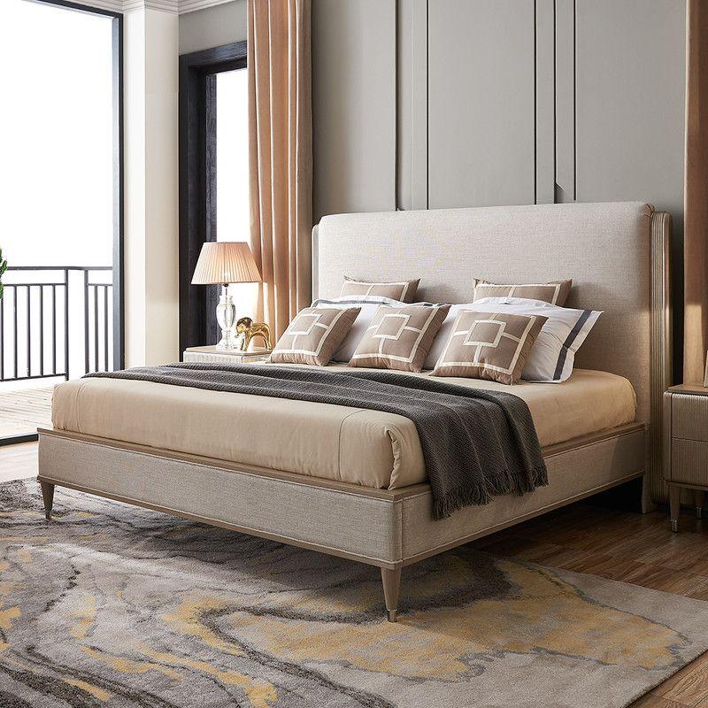 Кровать Fratelli Barri RIMINI FB.BD.RIM.236