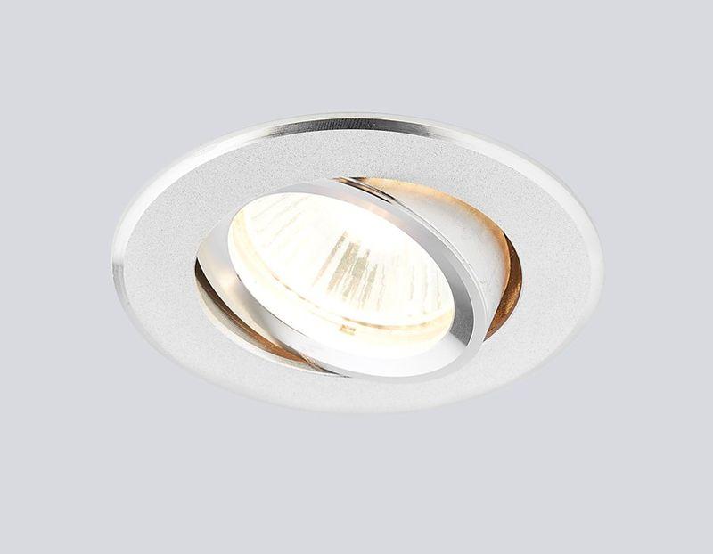 Встраиваемый светильник A502 AL