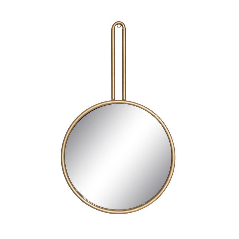 Зеркало настенное To4rooms Ah nee mah BD-916176