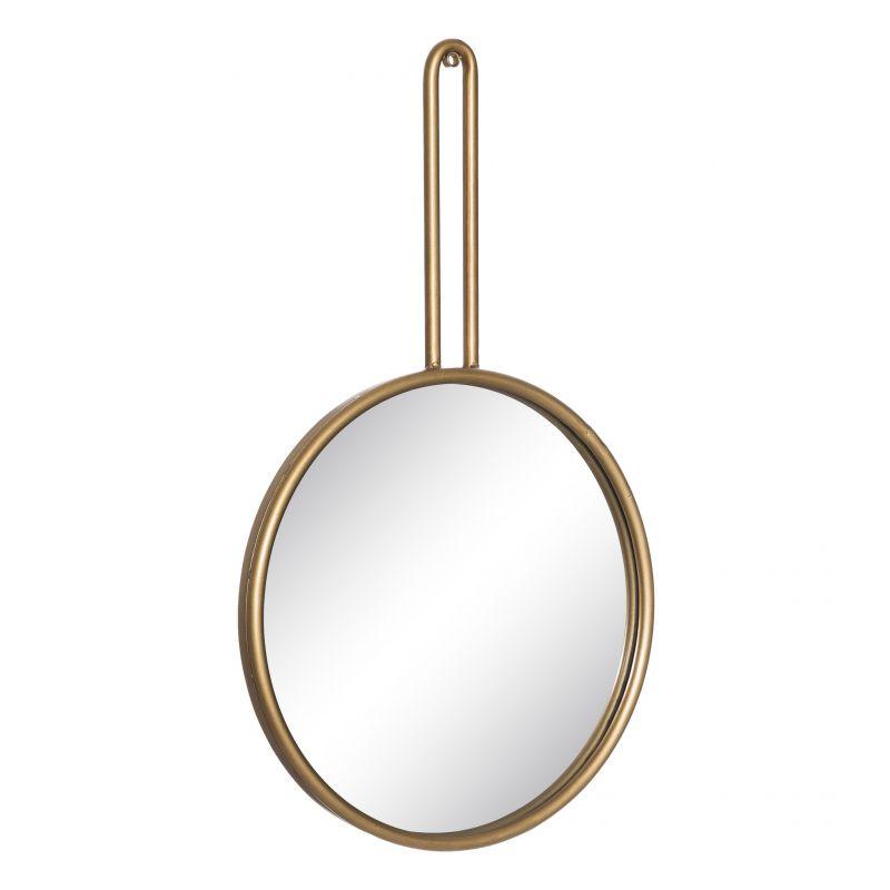 Зеркало настенное To4rooms Ah nee mah BD-916176. Фото №1